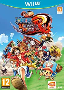 One Piece Unlimited World Red: Straw Hat Edition (Nintendo Wii U)
