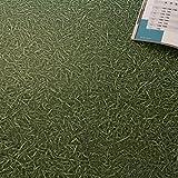 PVC Bodenbelag Rasen Gras Grün Breite 2 m (9,95 p. m²)