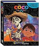 Best Disney Amigos caja de juegos - Phidal Coco–Estuche Libro con 12Figuras + Alfombra de Review
