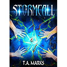 STORMCALL (The E.M.F. Chronicles Book 1) (English Edition)