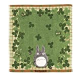 Air plants Dream Il mio vicino Totoro Wash Towel Harappa (Field) Ver. (dal Giappone)
