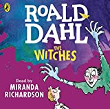 The Witches (Dahl Audio) by Roald Dahl (2016-03-03) - Puffin - 03/03/2016