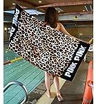 Misura:147 * 71cm Materiale:Cotone Include:1 * Asciugamano da spiaggia Stile:Europeo Stagione:Tutto l'anno Uso:Telo mare, asciugamano da bagno nuoto fitness Nota: Vi preghiamo di permettere una piccola differenza nella dimensione o nel colore a causa...