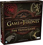 Image for board game HBO Game of Thrones: Trivia Game- First Edition