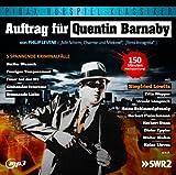 Auftrag für Quentin Barnaby - 5 spannende Kriminalfälle (Pidax Hörspiel-Klassiker)