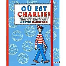 Où est Charlie ? Edition de de poche