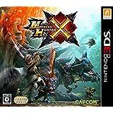 Monster Hunter X / Cross [3DS]
