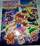 BARBIE VIDEO GAME HERO STORYBOOK, NA [Paperback] PARRAGON