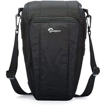 Lowepro Toploader Zoom 55 AW II Camera Bag - Black