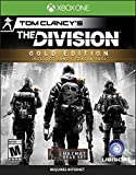 Tom Clancy's The Division (Gold Edition) - Xbox One by Ubisoft