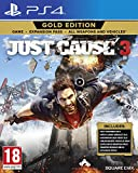 Just Cause 3 Gold Edition (PS4) - [Edizione: Regno Unito]
