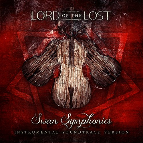 The Sands of Time (Swan Symphonies Version) -