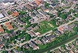 MF Matthias Friedel - Luftbildfotografie Luftbild von Zur Eiche in Sylt (Nordfriesland), aufgenommen am 30.05.03 um 17:30 Uhr, Bildnummer: 2378-32A, Auflösung: 3000x2000px = 6MP - Fotoabzug 50x75cm