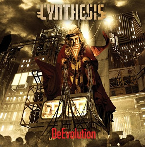 Cynthesis: DeEvolution (Audio CD)