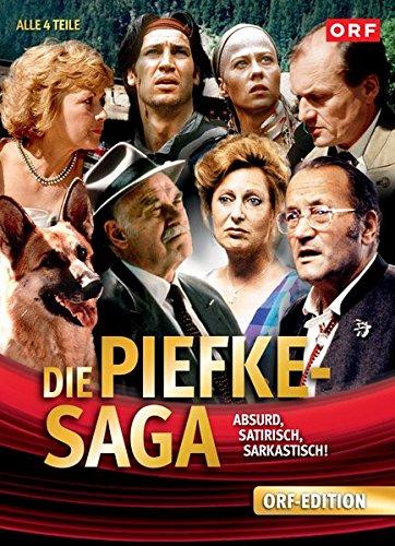 Produktbild Die Piefke-Saga: Die komplette Serie [2 DVDs]