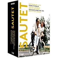 Claude Sautet-Nouveau Coffret 5 Films en Versions Restaurées