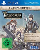 Valkyria Chronicles - Remastered Europa Edition