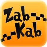 ZabKab - ¡Consiga un taxi en cualquier momento y en cualquier lugar, todo desde su teléfono móvil!