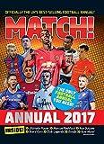 #2: Match Annual 2017 (Annuals 2017)