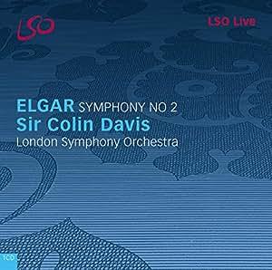 Elgar: Symphony No. 2 (LSO Davis)