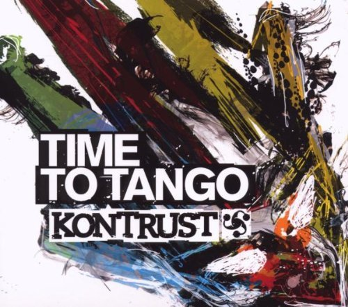 Time to Tango By Kontrust (2009-08-28)
