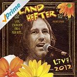 Live 2012 (feat. Iarrider) [Liadl, G'schichten und a paar Witz]