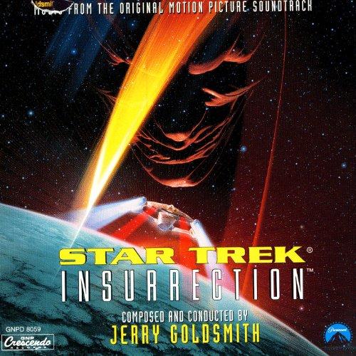 Star Trek: Insurrection - Orig...