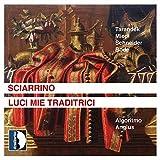 Sciarrino : Luci mie traditrici. Tarandek, Miedl, Schneider, Bode, Angius.