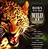 Born to Be Wild-Vol.2