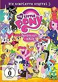 My Little Pony - Freundschaft ist Magie: Die komplette Staffel 3 [2 DVDs]