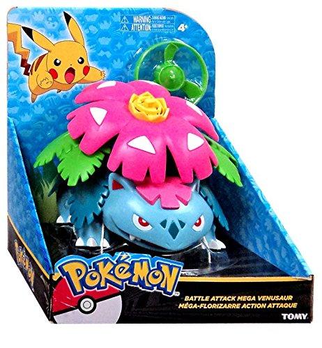 TOMY - T18528D - Figurine - Pokémon Super Action