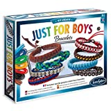 Sentosphère–835–Kit Decorativo Joyas–Pulseras Just For Boys