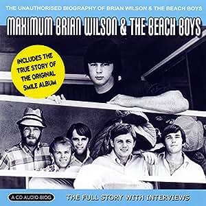 Maximum Brian Wilson & the Bea