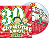 Songtexte von Twin Sisters - 30 Christmas Songs for Kids