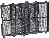 newgen medicals Zubehör zu Luft-Ionisierer: 3er-Set Vorfilter für 5-Stufen-Luftreiniger LR-500, 17 x 17 cm (Air Purifier)