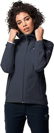 Jack Wolfskin Women's Jwp Hardshell Jacket Women's Hardshell Jacket