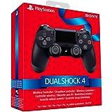 Sony Manette PlayStation 4 officielle, DUALSHOCK 4, Sans fil, Batterie rechargeable, Bluetooth, Edition Noël [Edizione: Franc