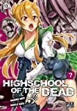 Telecharger Livres Highschool of the Dead tome 7 (PDF,EPUB,MOBI) gratuits en Francaise