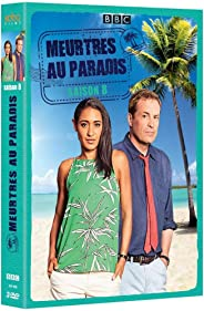 MEURTRES AU Paradis-Saison 8