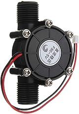 FTVOGUE 10W 0-80V Hochleistungs Mikro Hydro dc Wasser Turbine Generator