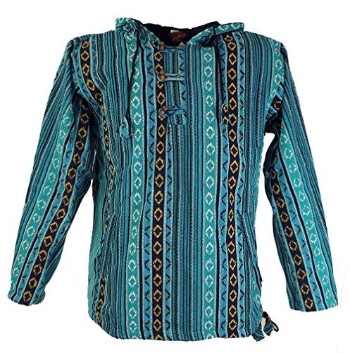 Goa Kapuzenshirt, Baja Hoody / Hoodies und Goa Jacken
