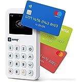 SumUp 3G Wifi pinapparaat voor je betaling. Accept chip & pin, contactloze betalingen, Google Pay en Apple Pay, alles met één