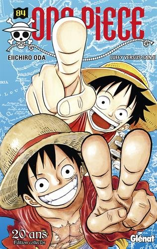 One Piece - Édition originale 20 ans - Tome 84 par Eiichiro Oda