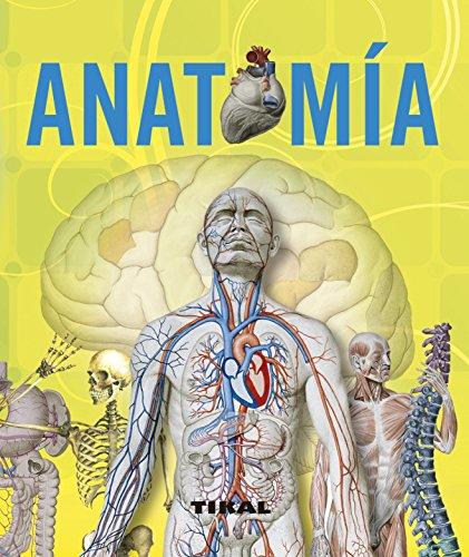 Anatomía (Enciclopedia Universal) por Adriana Rigutti