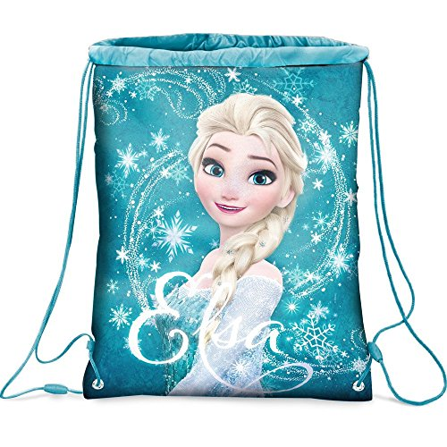 Star  Disney Frozen Zaini Laced, Dimensioni 32,5 x 43 cm