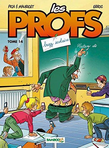 Les profs T14