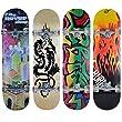 achsen skateboard