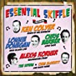 Essential Skiffle [Double CD]