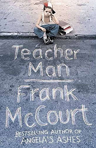 Teacher Man por Frank McCourt