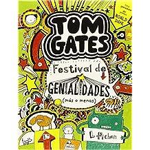 Estuche 2: Tom Gates (Castellano - A Partir De 10 Años - Personajes Y Series - Tom Gates)